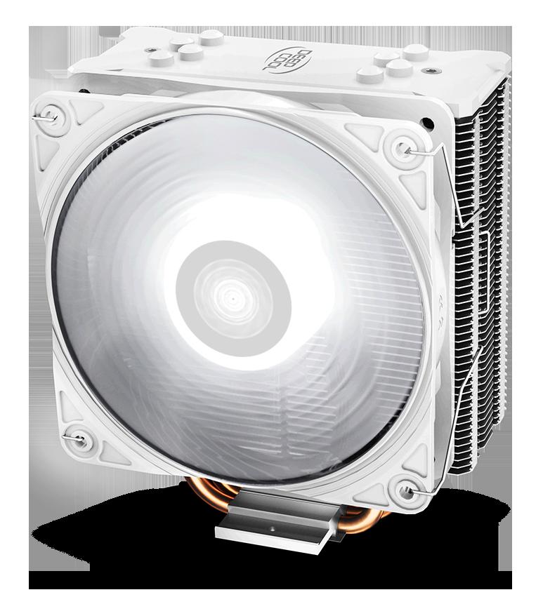 Gammaxx GTE V2 Full White