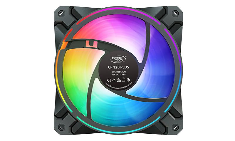 CF120 PLUS A RGB -3F