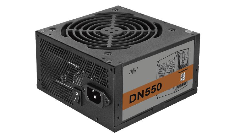 DN550