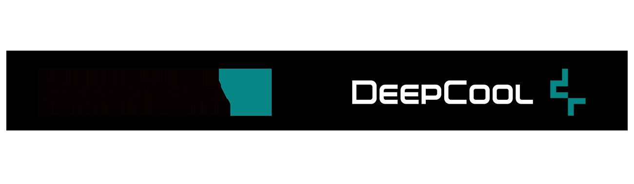 Deepcool new brand identity